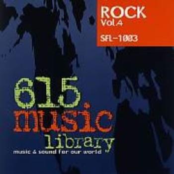 SFL1003 - Rock Vol. 4