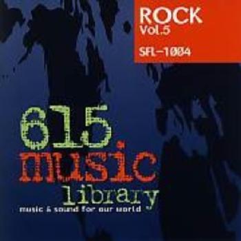 SFL1004 - Rock Vol. 5