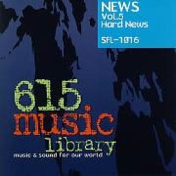 SFL1016 - News Vol. 5