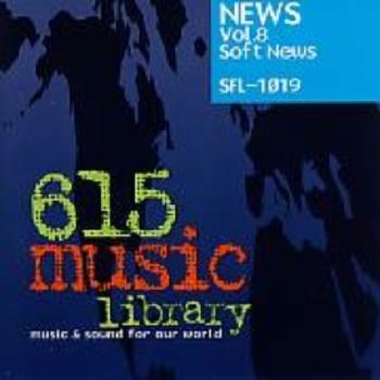 SFL1019 - News Vol. 8