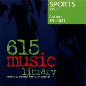 SFL1021 - Sports Vol. 1