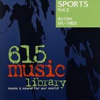 SFL1022 - Sports Vol. 2