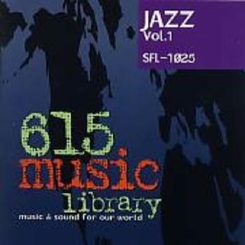 SFL1025 - Jazz Vol. 1