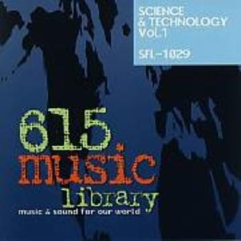 SFL1029 - Science & Technology Vol. 1