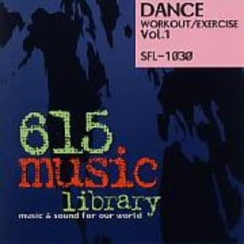 SFL1030 - Dance Workout/Exercise Vol. 1