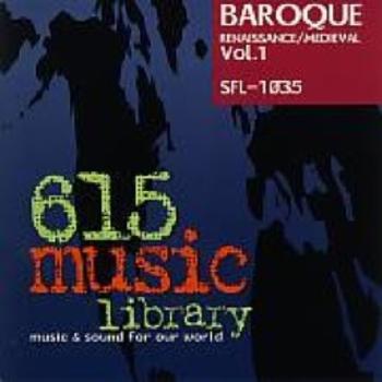 SFL1035 - Baroque Renaissance/Medieval