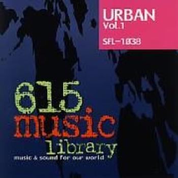 SFL1038 - Urban Vol. 1