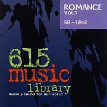 SFL1042 - Romance Vol. 1