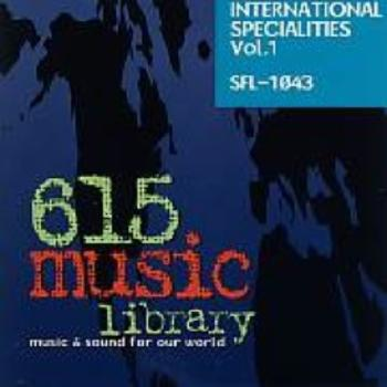 SFL1043 - International Specialities