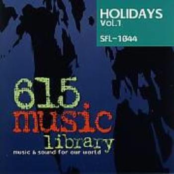 SFL1044 - Holidays Vol. 1