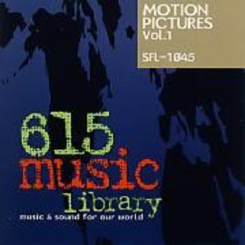 SFL1045 - Motion Pictures Vol. 1