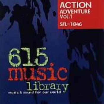 SFL1046 - Action Adventure Vol. 1