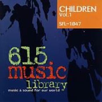 SFL1047 - Children Vol. 1