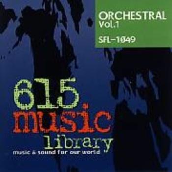 SFL1049 - Orchestral Vol. 1