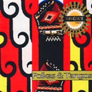 Polkas & Tangos