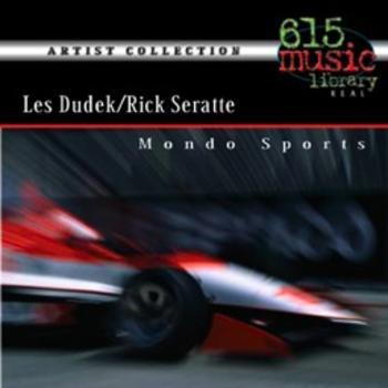 Les Dudek/Rick Seratte's Mondo Sports