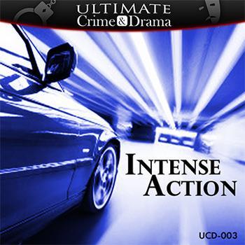 Intense Action