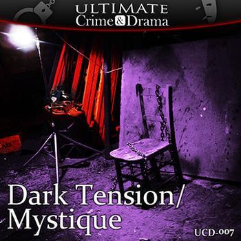 Dark Tension/ Mystique