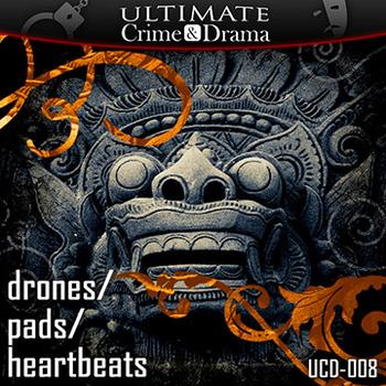 Drones, Pads & Heartbeats
