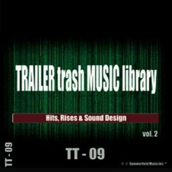 Hits, Rises & Sound Design Vol. 2