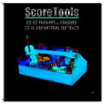 Score Tools - Trailers & Grooves