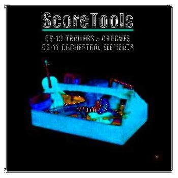 Score Tools - Orchestral Elements