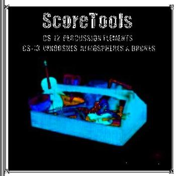 Score Tools - Percussion Elements