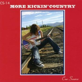 More Kickin' Country