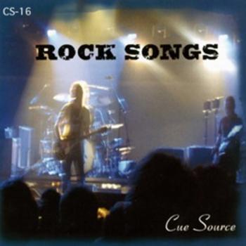 Rock Songs (Disc A)