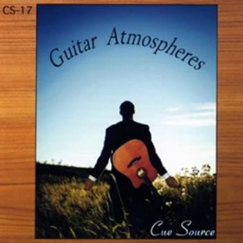 Guitar Atmospheres