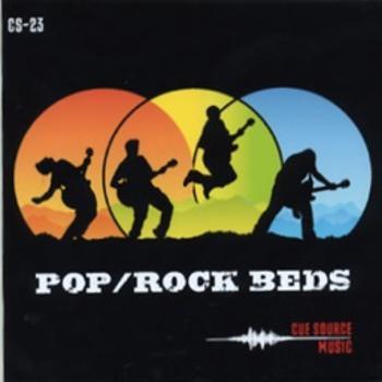 Pop Rock Beds