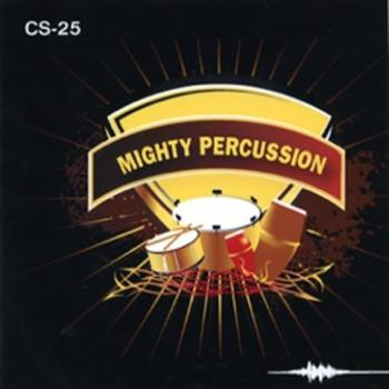 Mighty Percussion