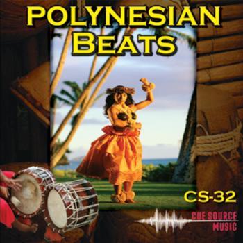 POLYNESIAN BEATS
