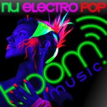BOOM068 - NU ELECTRO POP