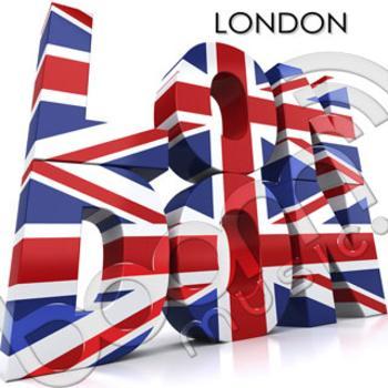 BOOM070 - LONDON