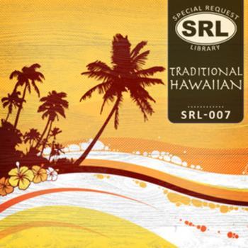 Traditional Hawaiian