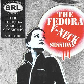 The Fedora V-Neck Sessions