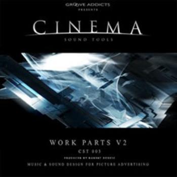 Work Parts V2