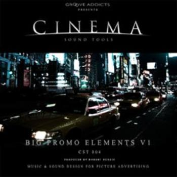 Big Promo Elements V1