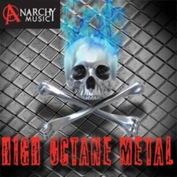 ANM003 High Octane Metal
