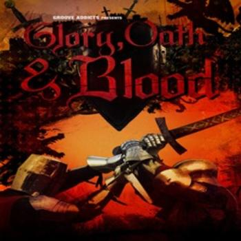 GOB001 Glory, Oath & Blood