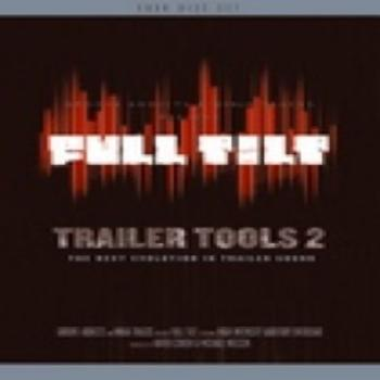 Trailer Tools Volume 2B