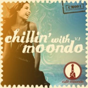Chillin With Moondo