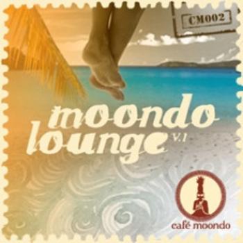 Moondo Lounge