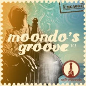 Moondos Groove Vol 1