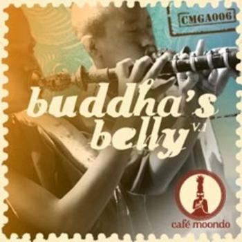 Buddhas Belly