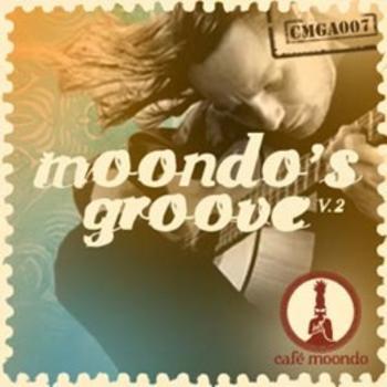 Moondos Groove Vol 2