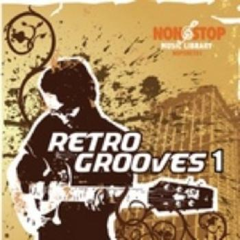 Retro Grooves 1 - R & B, Rock, Funk, Fusion