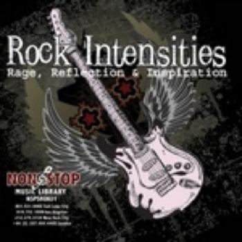 Rock Intensities 1 - Rage, Reflection & Inspiration