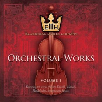 Orchestra Works Vol 1